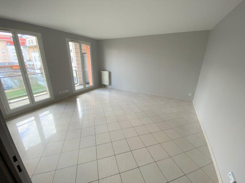 Rental apartment Saint ouen l aumone 950€ CC - Picture 7