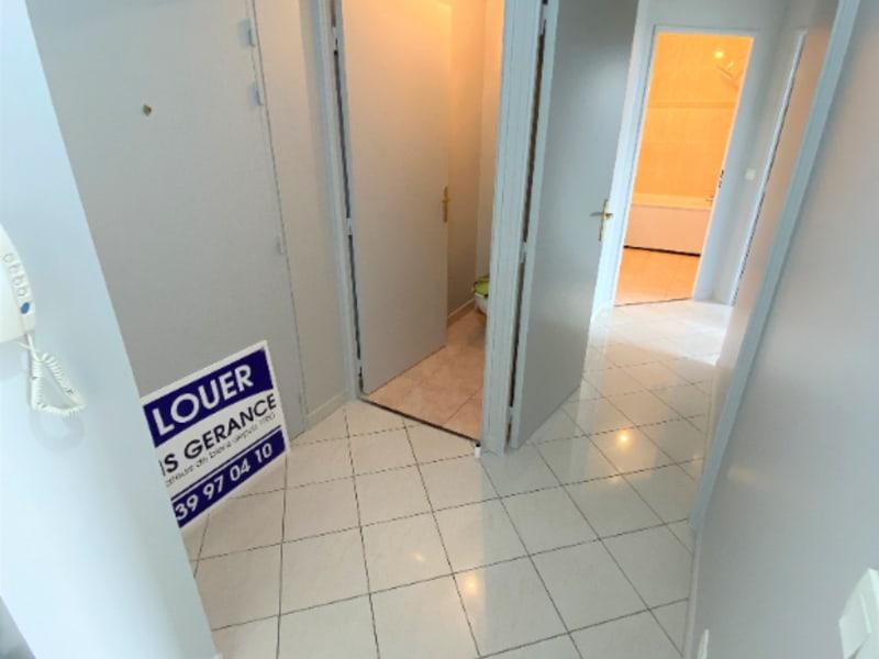 Rental apartment Saint ouen l aumone 950€ CC - Picture 8