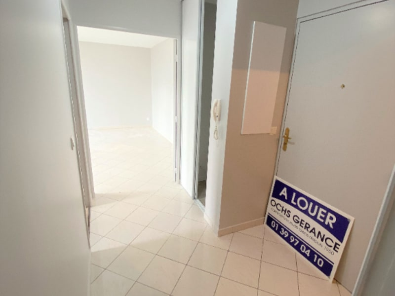 Rental apartment Saint ouen l aumone 950€ CC - Picture 9