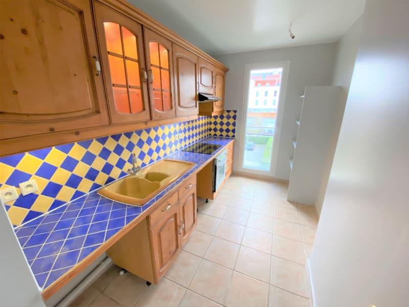 Rental apartment Saint ouen l aumone 950€ CC - Picture 15