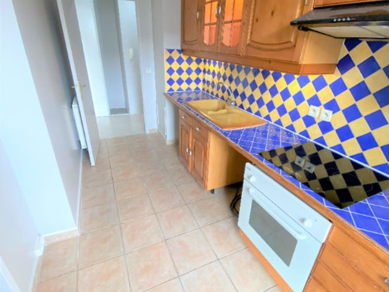 Rental apartment Saint ouen l aumone 950€ CC - Picture 16
