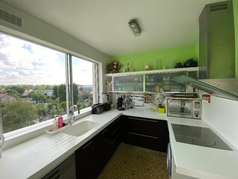 Sale apartment Le pecq 336000€ - Picture 2