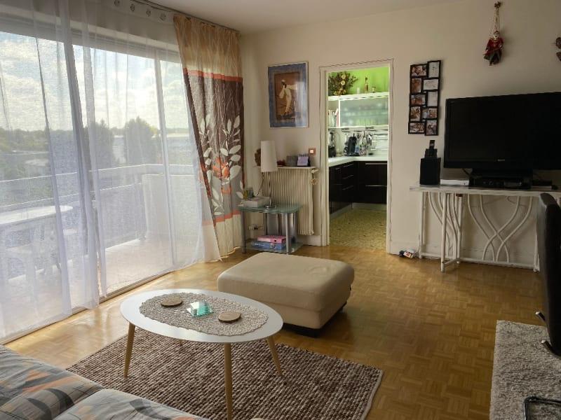 Sale apartment Le pecq 336000€ - Picture 3