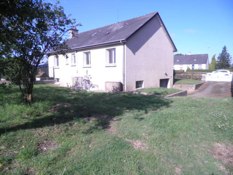 Vente maison / villa Saint aignan sur roe 99990€ - Photo 9