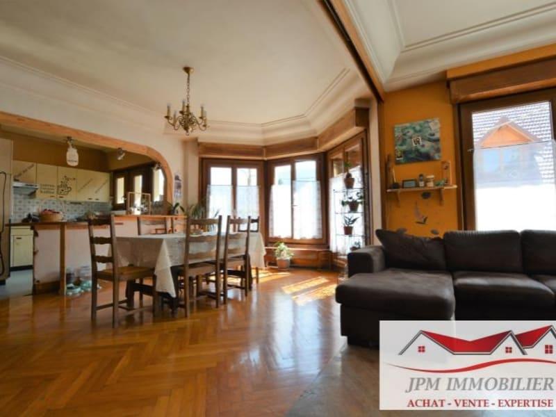 Venta  apartamento Scionzier 245000€ - Fotografía 2