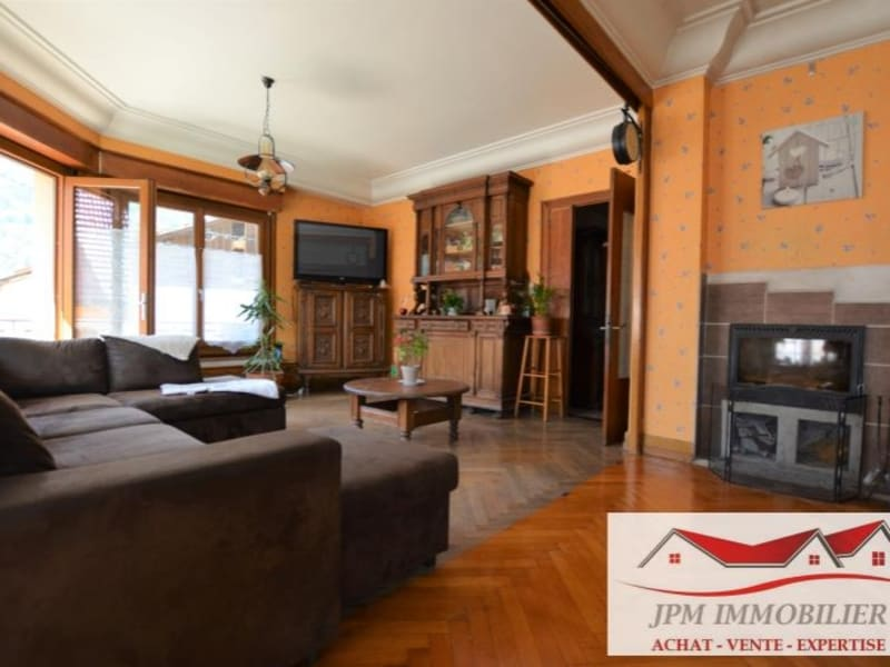Venta  apartamento Scionzier 245000€ - Fotografía 4