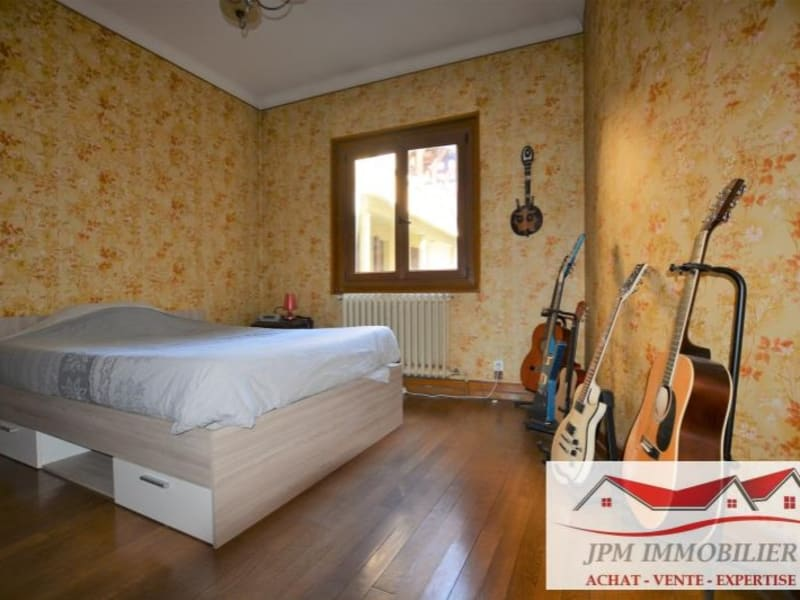 Venta  apartamento Scionzier 245000€ - Fotografía 7