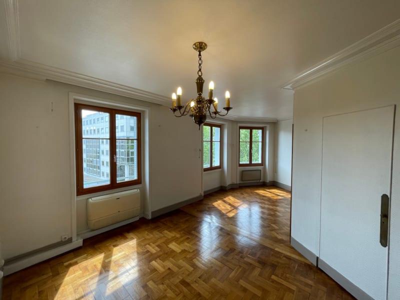 Sale apartment Lyon 3ème 449000€ - Picture 1