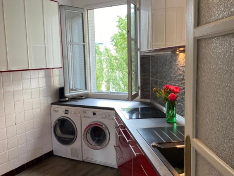 Sale apartment Lyon 3ème 449000€ - Picture 2