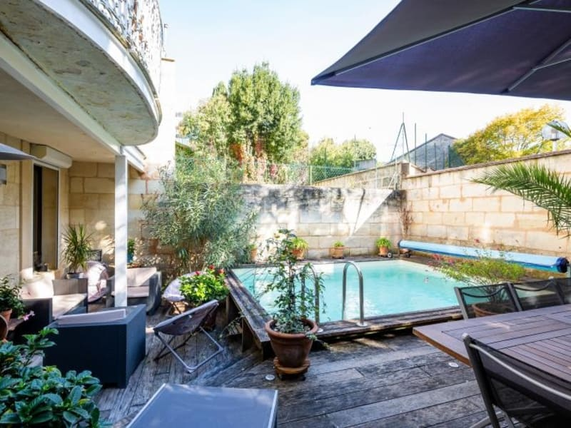 Sale house / villa Bordeaux 1260000€ - Picture 5