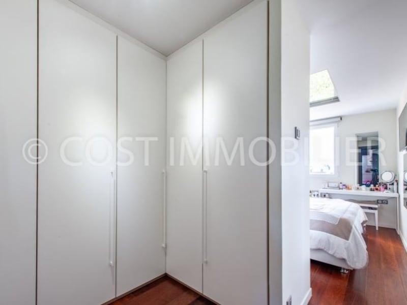 Vente appartement Asnieres sur seine 374000€ - Photo 10