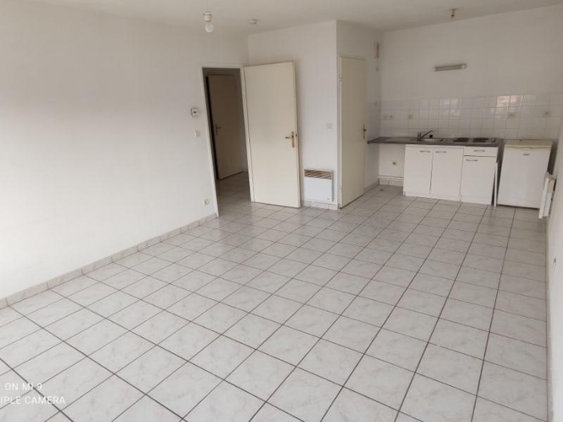 Vente appartement Saint quentin 60000€ - Photo 1