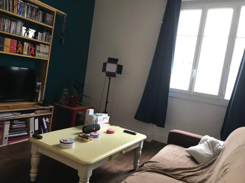 Venta  apartamento Nantes 239625€ - Fotografía 9