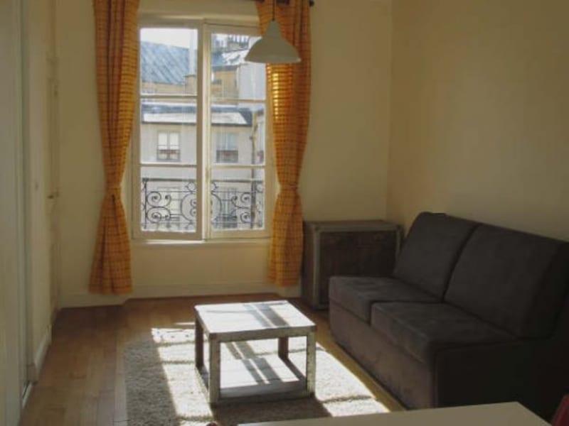 Rental apartment Versailles 985€ CC - Picture 1