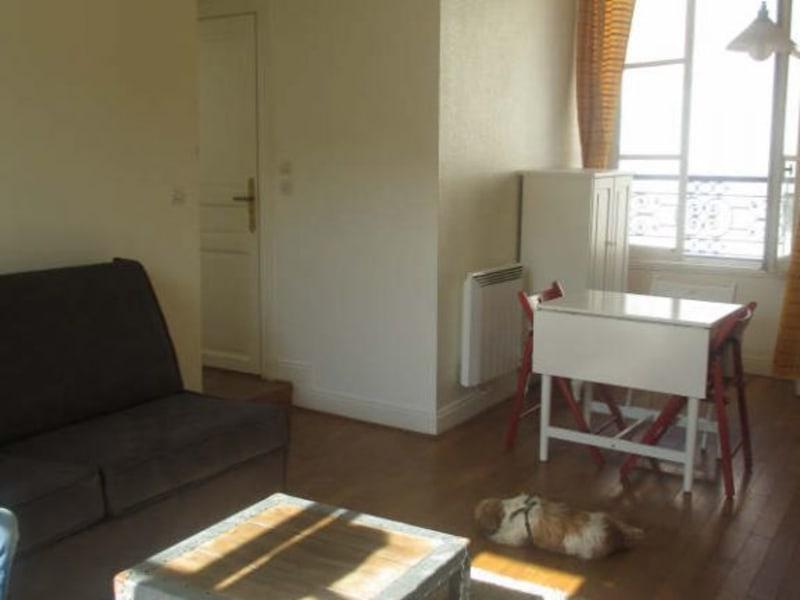 Rental apartment Versailles 985€ CC - Picture 2