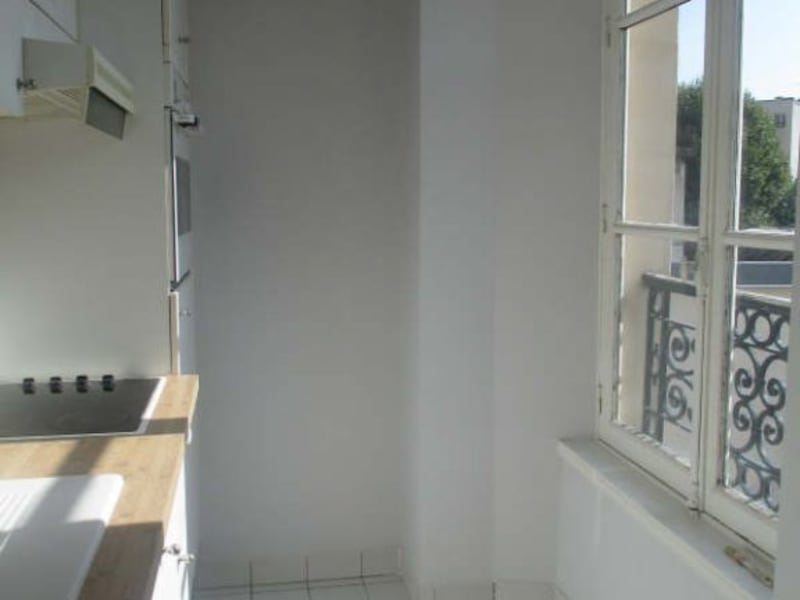 Rental apartment Versailles 985€ CC - Picture 3