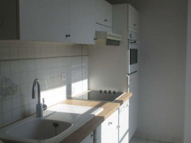 Rental apartment Versailles 985€ CC - Picture 4