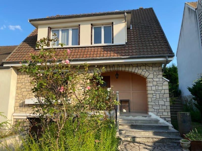 Revenda casa Conflans sainte honorine 329500€ - Fotografia 1
