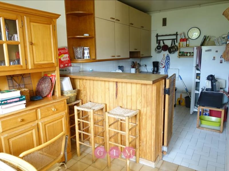Rental apartment Andresy 859,90€ CC - Picture 4