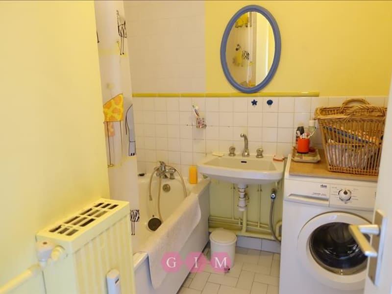 Rental apartment Andresy 859,90€ CC - Picture 5