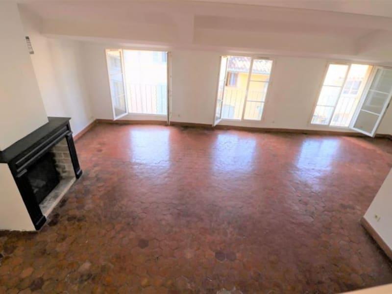 Deluxe sale apartment Aix en provence 675000€ - Picture 1