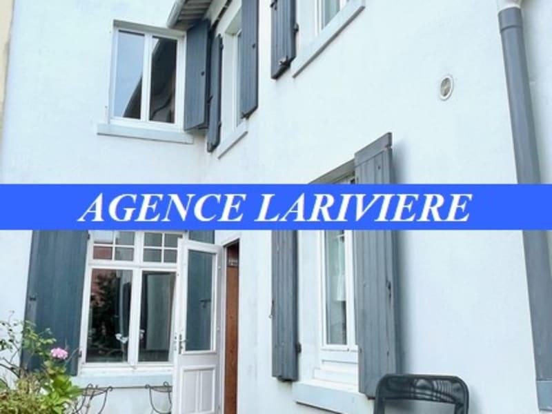 Sale house / villa Ambleteuse 430000€ - Picture 3