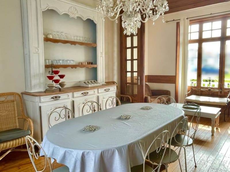 Sale house / villa Ambleteuse 430000€ - Picture 4