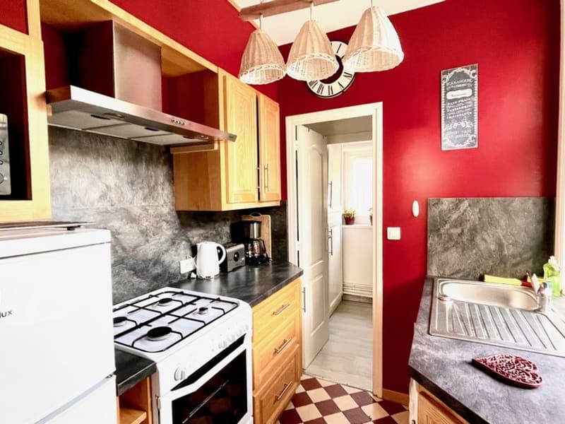 Sale house / villa Ambleteuse 430000€ - Picture 5