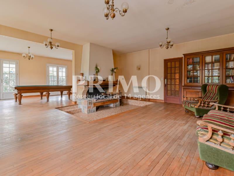 Vente maison / villa Antony 1076400€ - Photo 2