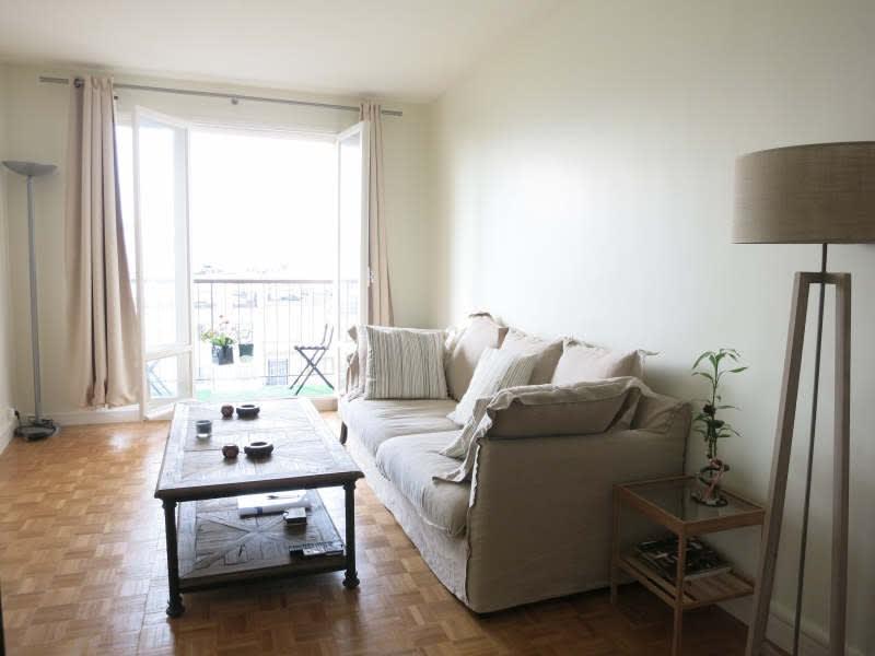 Location appartement Boulogne billancourt 1350€ CC - Photo 2
