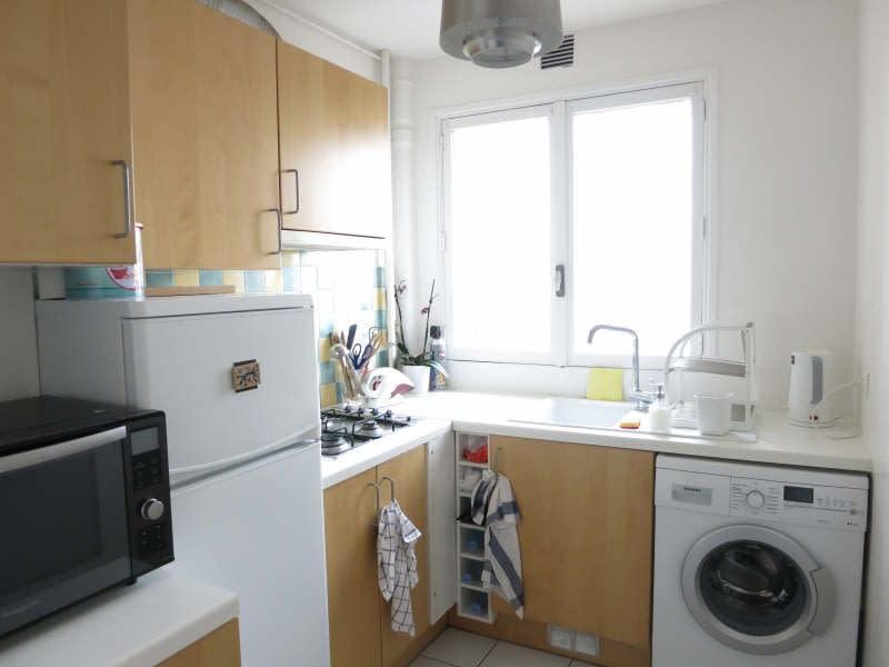 Location appartement Boulogne billancourt 1350€ CC - Photo 3