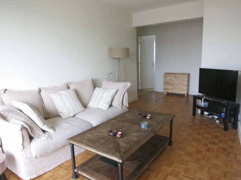 Location appartement Boulogne billancourt 1350€ CC - Photo 5