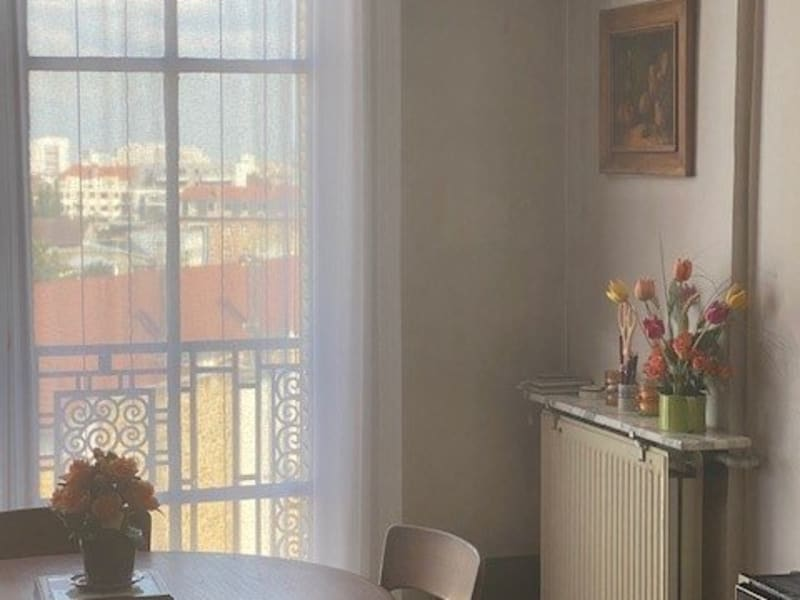 Sale apartment Colombes 185000€ - Picture 1