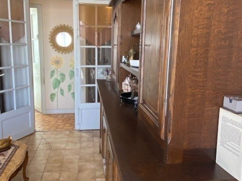 Sale apartment Colombes 185000€ - Picture 2
