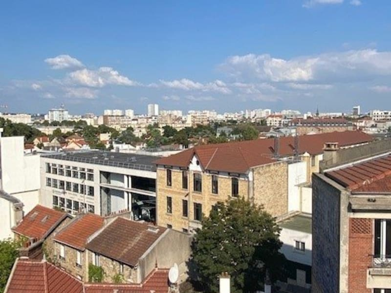 Sale apartment Colombes 185000€ - Picture 7