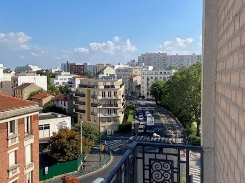 Sale apartment Colombes 185000€ - Picture 13