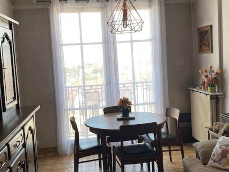 Sale apartment Colombes 185000€ - Picture 14