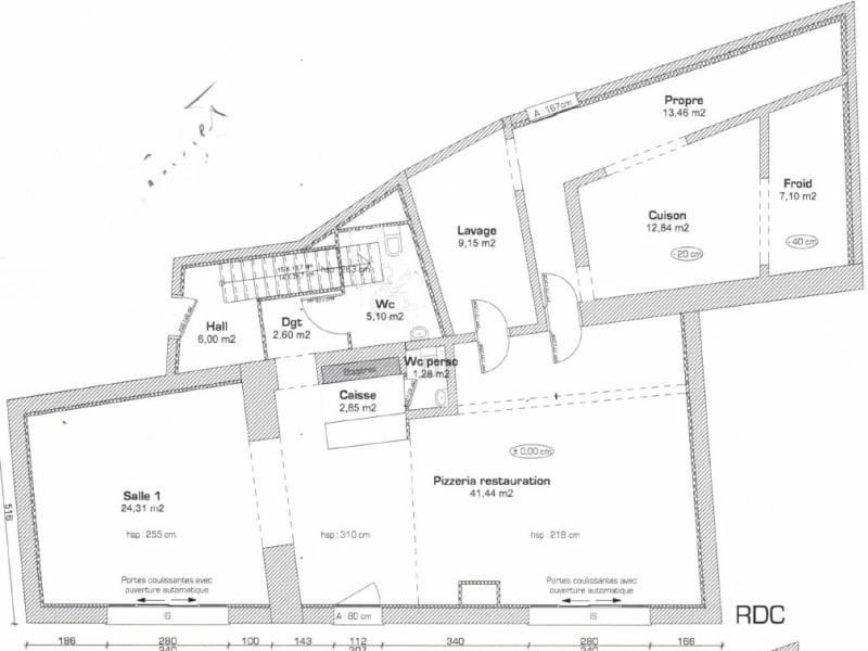 Vente immeuble Ambares et lagrave 367500€ - Photo 7