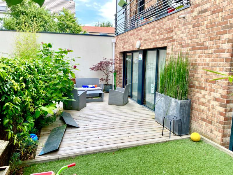 Venta  apartamento Montreuil 844000€ - Fotografía 1