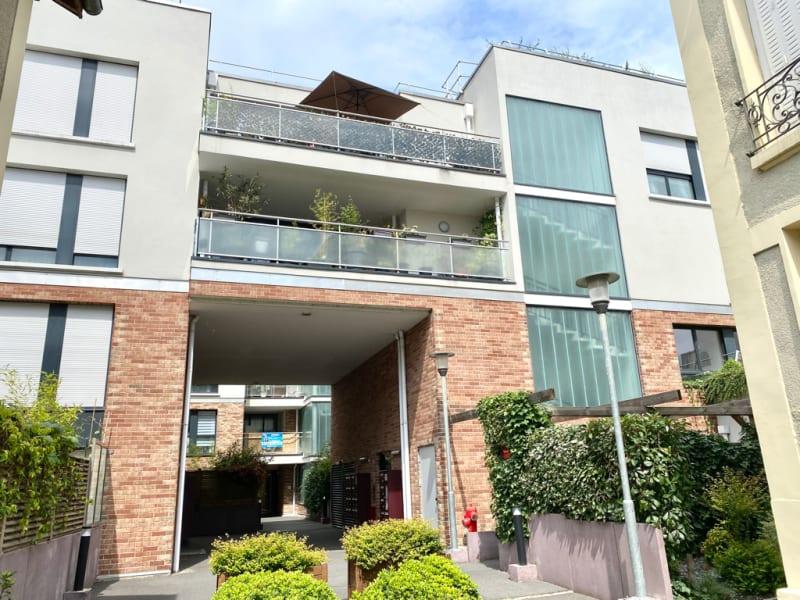 Venta  apartamento Montreuil 844000€ - Fotografía 2