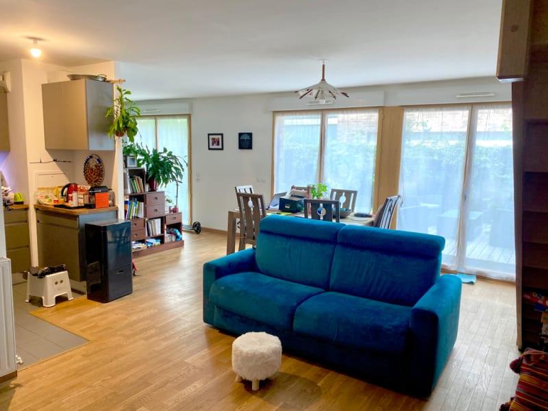 Venta  apartamento Montreuil 844000€ - Fotografía 3