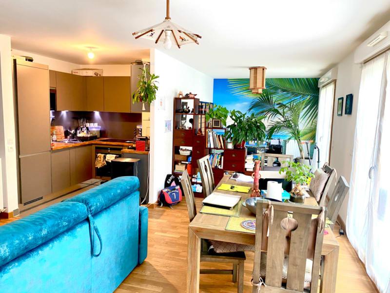 Venta  apartamento Montreuil 844000€ - Fotografía 4
