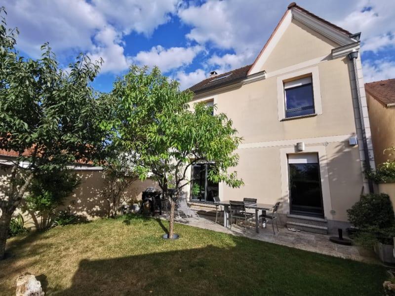 Sale house / villa Draveil 419900€ - Picture 1