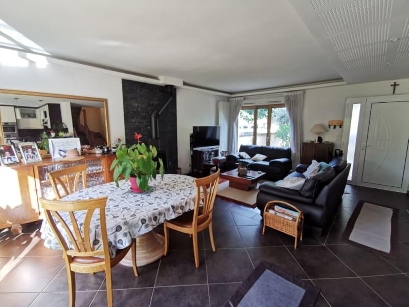 Sale house / villa Draveil 419900€ - Picture 2