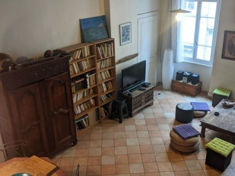 Sale apartment Lyon 4ème 419000€ - Picture 5