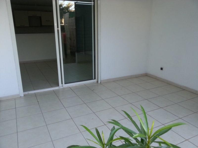 Vente appartement La saline les bains 235000€ - Photo 1