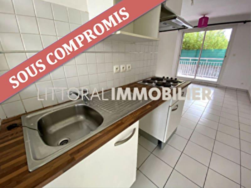 Verkauf wohnung Le tampon 53500€ - Fotografie 1