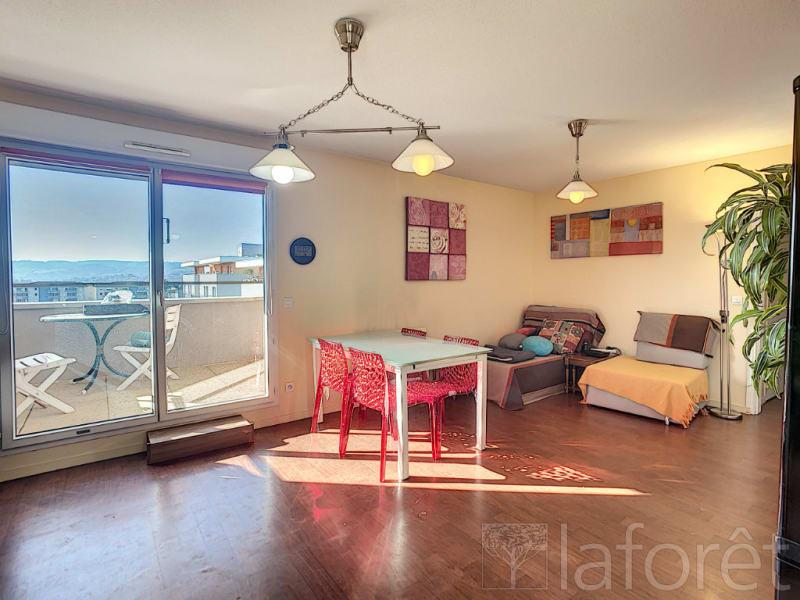 Sale apartment L isle d abeau 209500€ - Picture 3