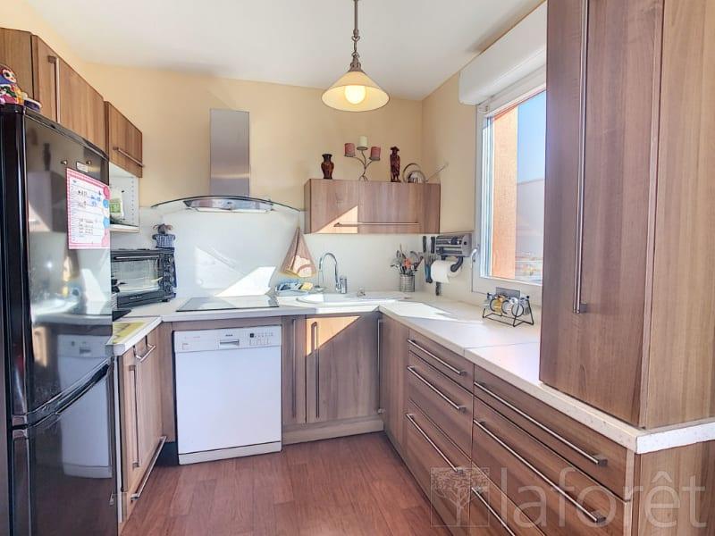 Sale apartment L isle d abeau 209500€ - Picture 4