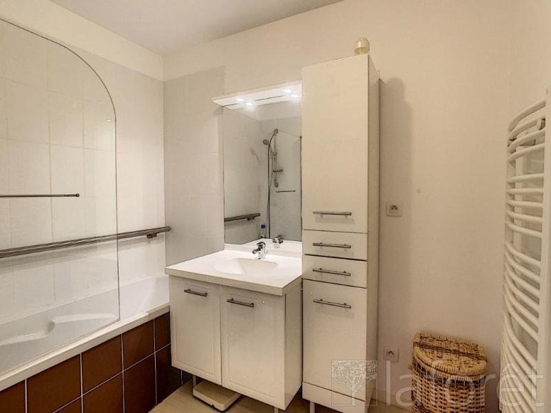 Sale apartment L isle d abeau 209500€ - Picture 7